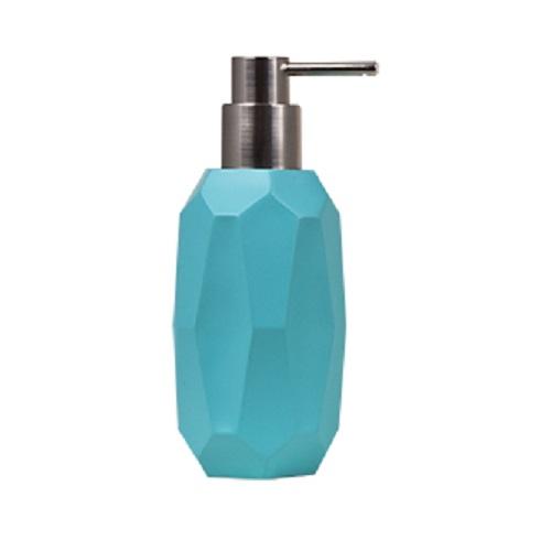 Accesorios De Baño Azul:Accesorios de baño DYNAMIC de Sorema Azul DOSIFICADOR