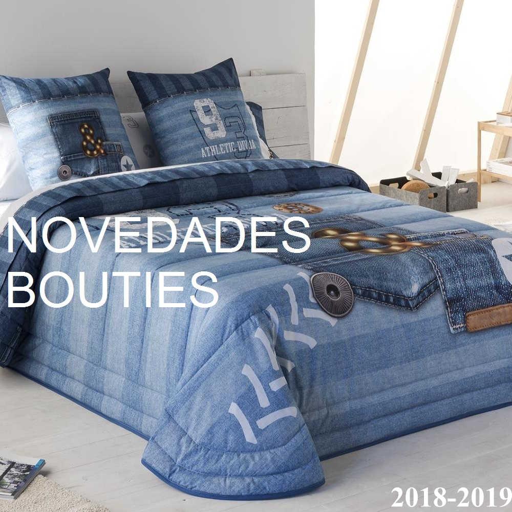 NOVEDADES BOUITES 2019
