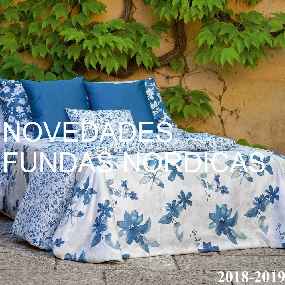 NOVEDADES FUNDAS NORDICAS 2019