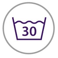 Lavable a 30