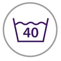 Lavable a 40