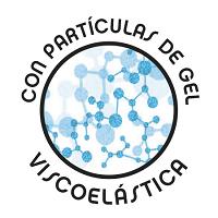 Bloque Viscoelástico con Partículas de Gel