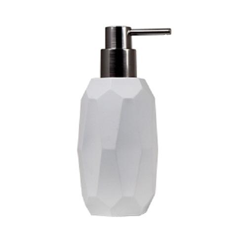 Accesorios de baño DYNAMIC de Sorema Blanco DOSIFICADOR