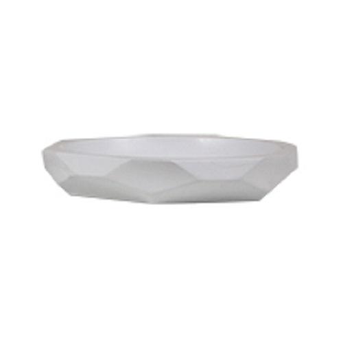 Accesorios de baño DYNAMIC de Sorema Blanco JABONERA