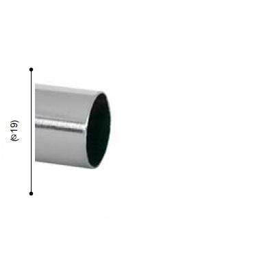 BARRA VARADERO ACERO de ALTRAN Acero Diámetro 19 mm Medida Barra 150