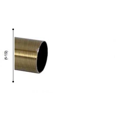 BARRA VARADERO CUERO de ALTRAN Cuero Diámetro 19 mm Medida Barra 150