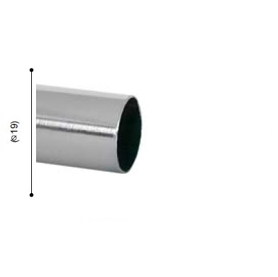 BARRA VARADERO ACERO de ALTRAN Acero Diámetro 19 mm Medida Barra 200