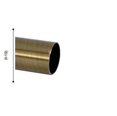 BARRA VARADERO CUERO de ALTRAN Cuero Diámetro 19 mm Medida Barra 200