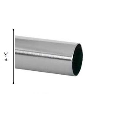 BARRA VARADERO ACERO de ALTRAN Acero Diámetro 19 mm Medida Barra 250