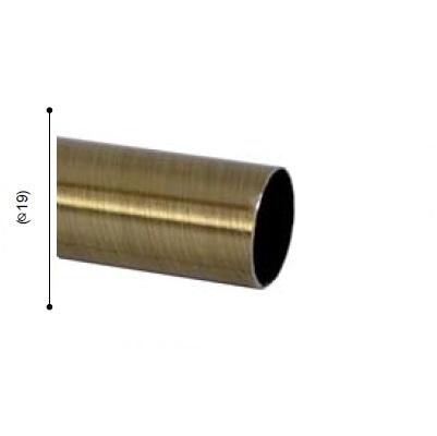BARRA VARADERO CUERO de ALTRAN Cuero Diámetro 19 mm Medida Barra 250