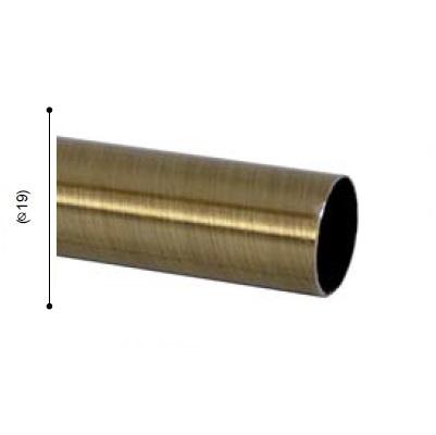 BARRA VARADERO CUERO de ALTRAN Cuero Diámetro 19 mm Medida Barra 300