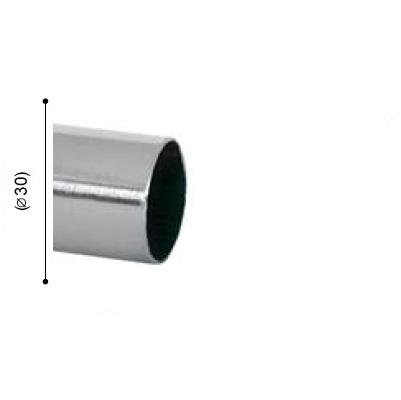 BARRA VARADERO ACERO de ALTRAN Acero Díámetro 30 mm Medida Barra 150