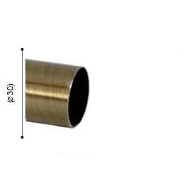 BARRA VARADERO CUERO de ALTRAN Cuero Díámetro 30 mm Medida Barra 150