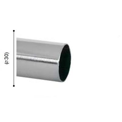 BARRA VARADERO ACERO de ALTRAN Acero Díámetro 30 mm Medida Barra 200