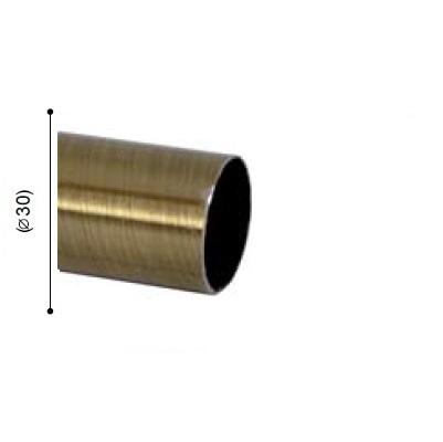 BARRA VARADERO CUERO de ALTRAN Cuero Díámetro 30 mm Medida Barra 200
