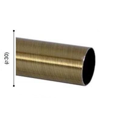 BARRA VARADERO CUERO de ALTRAN Cuero Díámetro 30 mm Medida Barra 250
