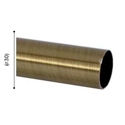 BARRA VARADERO CUERO de ALTRAN Cuero Díámetro 30 mm Medida Barra 300