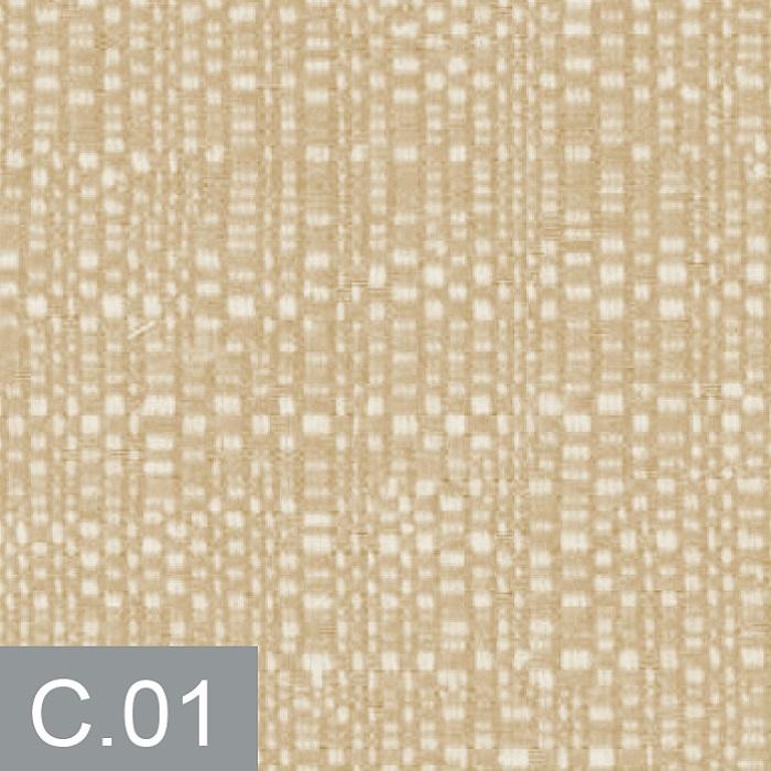 Cuadrante con relleno Archer Reig Marti Natural Cojín 30x50 Natural Cojín 50x50