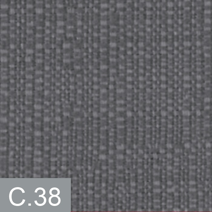 Cuadrante con relleno Archer Reig Marti Plomo Cojín 30x50 Plomo Cojín 50x50