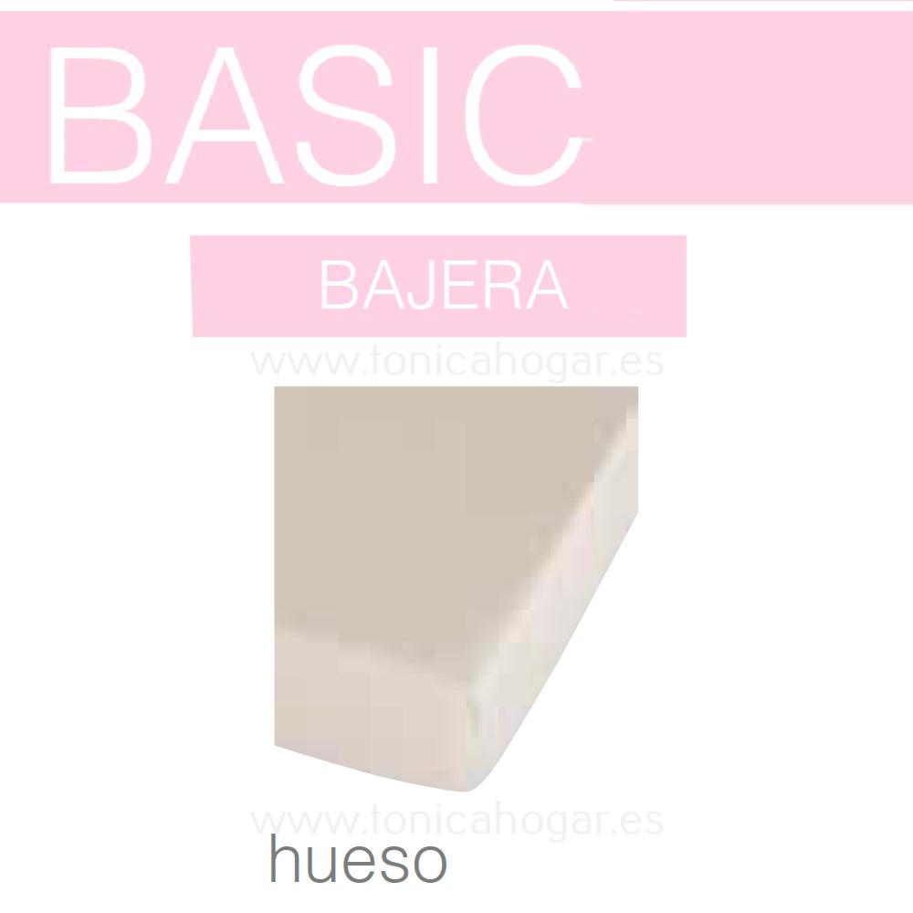 Sabana Bajera BASIC de SANSA Hueso BASIC Sabana Bajera 090x190/200 Hueso BASIC Sabana Bajera 105x190/200 Hueso BASIC Sabana Bajera 135x190/200 Hueso BASIC Sabana Bajera 150x190/200 Hueso BASIC Sabana Bajera 160x190/200 Hueso BASIC Sabana Bajera 180x190/200