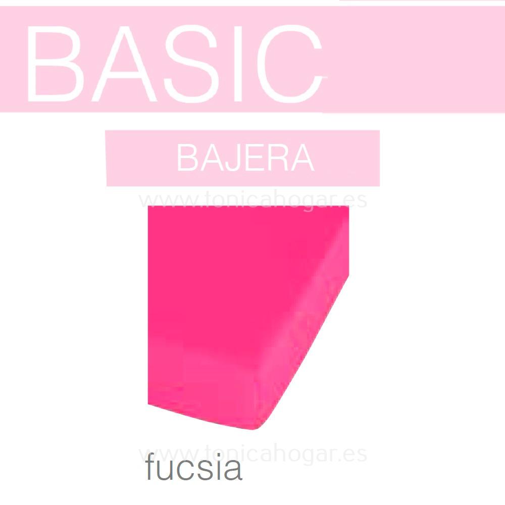 Sabana Bajera BASIC de SANSA Fucsia BASIC Sabana Bajera 090x190/200 Fucsia BASIC Sabana Bajera 105x190/200 Fucsia BASIC Sabana Bajera 135x190/200 Fucsia BASIC Sabana Bajera 150x190/200 Fucsia BASIC Sabana Bajera 160x190/200 Fucsia BASIC Sabana Bajera 180x190/200