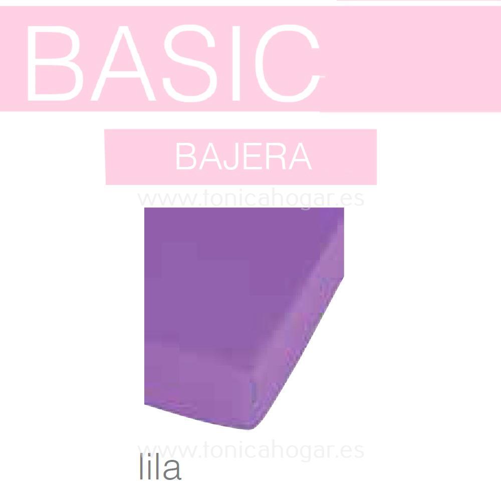 Sabana Bajera BASIC de SANSA Lila BASIC Sabana Bajera 090x190/200 Lila BASIC Sabana Bajera 105x190/200 Lila BASIC Sabana Bajera 135x190/200 Lila BASIC Sabana Bajera 150x190/200 Lila BASIC Sabana Bajera 160x190/200 Lila BASIC Sabana Bajera 180x190/200