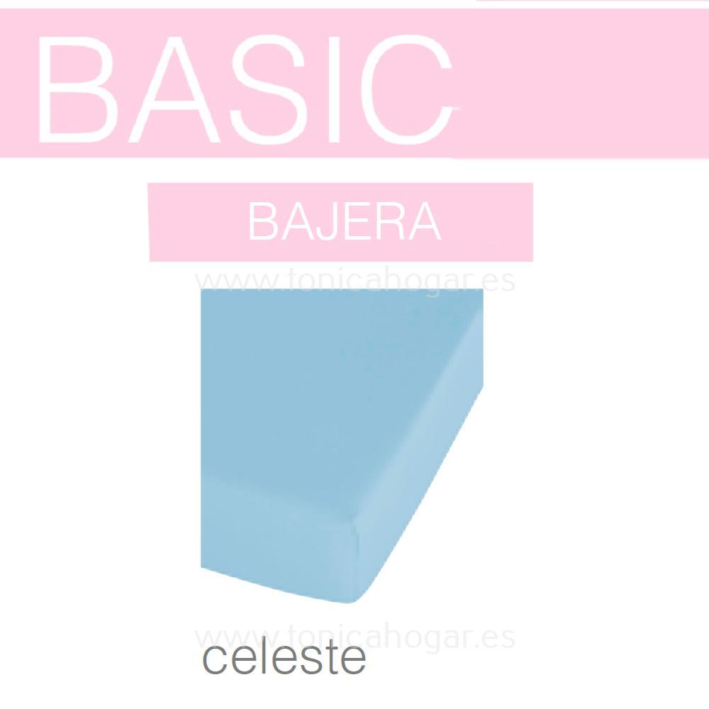 Sabana Bajera BASIC de SANSA Celeste BASIC Sabana Bajera 090x190/200 Celeste BASIC Sabana Bajera 105x190/200 Celeste BASIC Sabana Bajera 135x190/200 Celeste BASIC Sabana Bajera 150x190/200 Celeste BASIC Sabana Bajera 160x190/200 Celeste BASIC Sabana Bajera 180x190/200