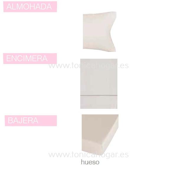 Juego Sabanas BASIC de SANSA Hueso BASIC 090 Hueso BASIC 105 Hueso BASIC 135 Hueso BASIC 150 Hueso BASIC 160 Hueso BASIC 180