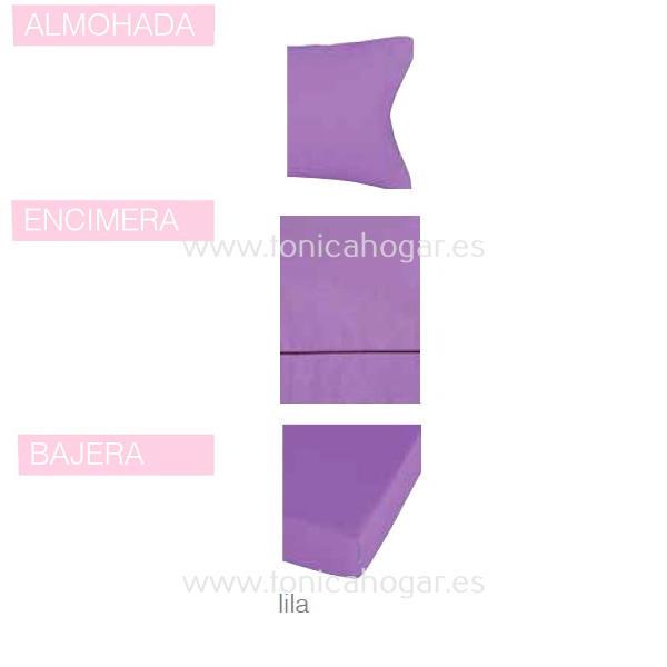 Juego Sabanas BASIC de SANSA Lila BASIC 090 Lila BASIC 105 Lila BASIC 135 Lila BASIC 150 Lila BASIC 160 Lila BASIC 180 Lila BASIC 200