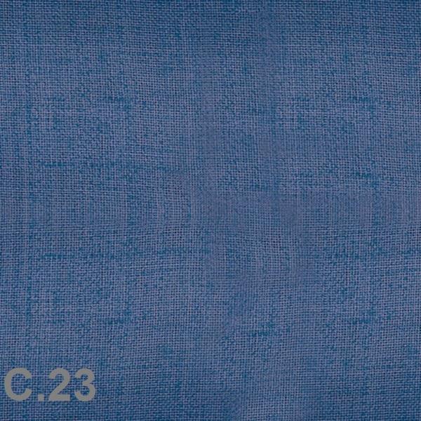 Metraje visillo liso color Belocolor Reig Marti Marino Tela Alto 300