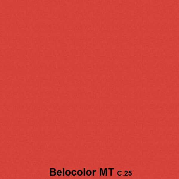 Metraje visillo liso color Belocolor Reig Marti Burdeos Tela Alto 300