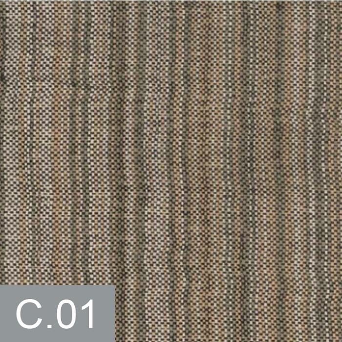 Cuadrante con relleno Betwin Reig Marti Lino Cojín 30x50 Lino Cojín 42x42