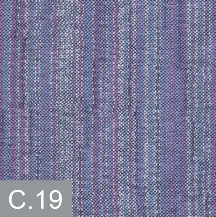 Cuadrante con relleno Betwin Reig Marti Lila Cojín 30x50 Lila Cojín 42x42