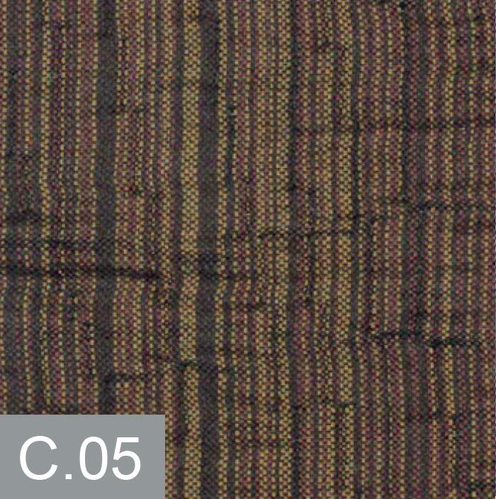 Cuadrante con relleno Betwin Reig Marti Marrón Cojín 30x50 Marrón Cojín 42x42