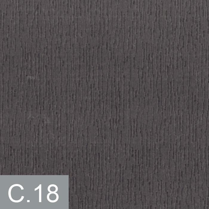 Metraje tejido Jacquard Bronson Reig Marti Plomo Tela Alto 280
