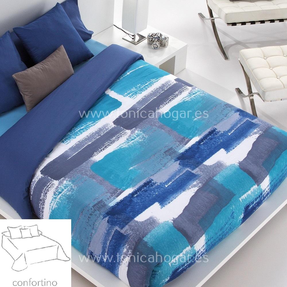 Confortino DAINA Azul de CAÑETE Azulón 090 Azulón 105 Azulón 135 Azulón 150 Azulón 160 Azulón 180
