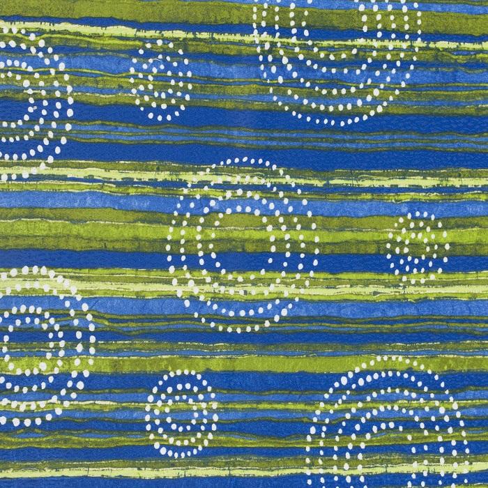 Bouti ENZO 20 de JVR Azul 180