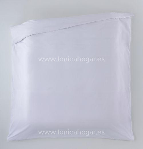 Saco Funda Nórdica SATEN de ES-TELA Blanco Funda Nórdica 090 (150x220+50) Blanco Funda Nórdica 105 (180x220+50) Blanco Funda Nórdica 135-140 (220x220+50) Blanco Funda Nórdica 150-160 (240x220+50) Blanco Funda Nórdica 180 260x240+50 Blanco Funda Nórdica 200 280x240+50