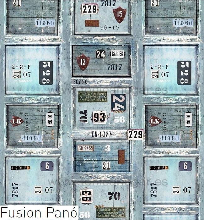 Edredón FUSION de JVR Celeste 120 Celeste 135 Celeste 150 Celeste 160 Celeste 180
