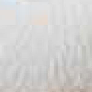 Colcha GRAVEL de EYSA Blanco 180