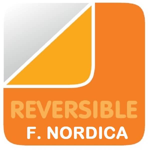 Saco Funda Nórdica Reversible HAPPYCOLOR Reig Marti Naranja-Néctar Funda Nórdica 090 (150x220+50) Naranja-Néctar Funda Nórdica 105 (180x220+50) Naranja-Néctar Funda Nórdica 135-140 (220x220+50) Naranja-Néctar Funda Nórdica 150-160 (240x220+50) Gris-Cereza Funda Nórdica 180-200 (260x240+30)