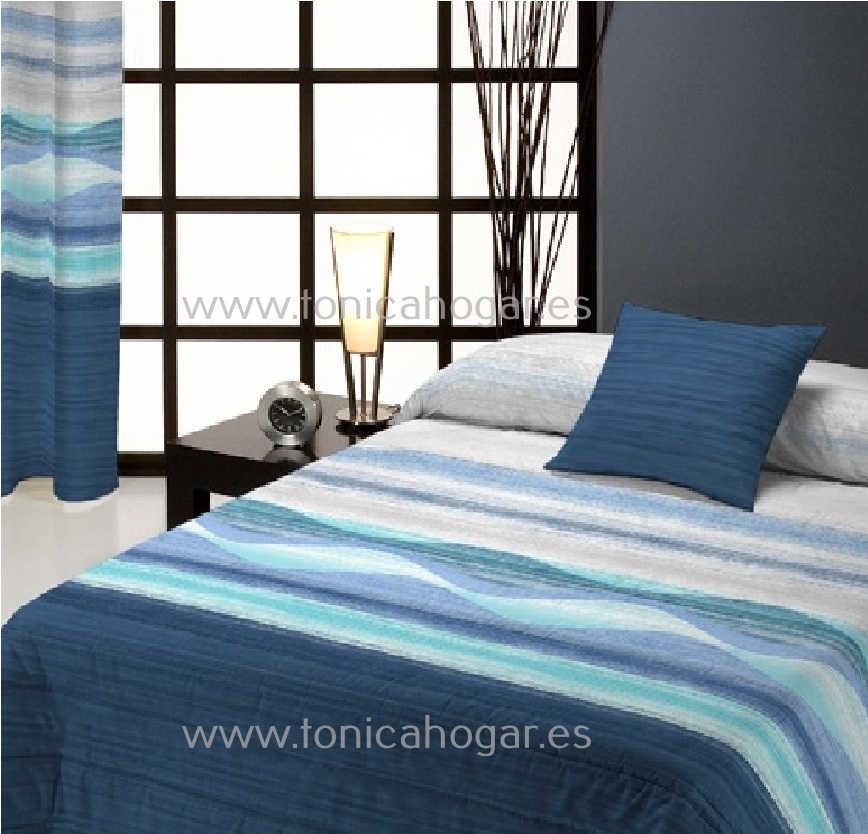 Edredón Conforter IRAZU 02 de Reig Marti Azulón 090 Azulón 105 Azulón 135 Azulón 150