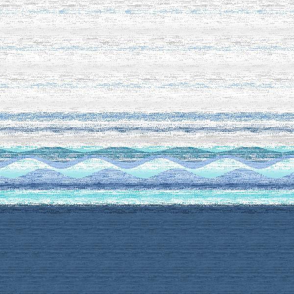Colcha edredón Irazu 01 de Reig Marti Azul 150