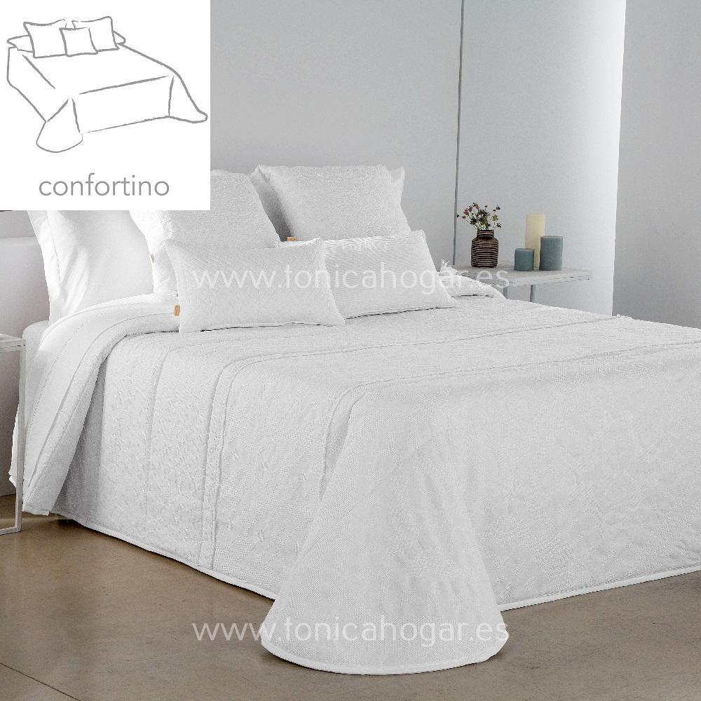 Confortino KOM de Cañete Blanco 090 Blanco 105 Blanco 120 Blanco 135 Blanco 150