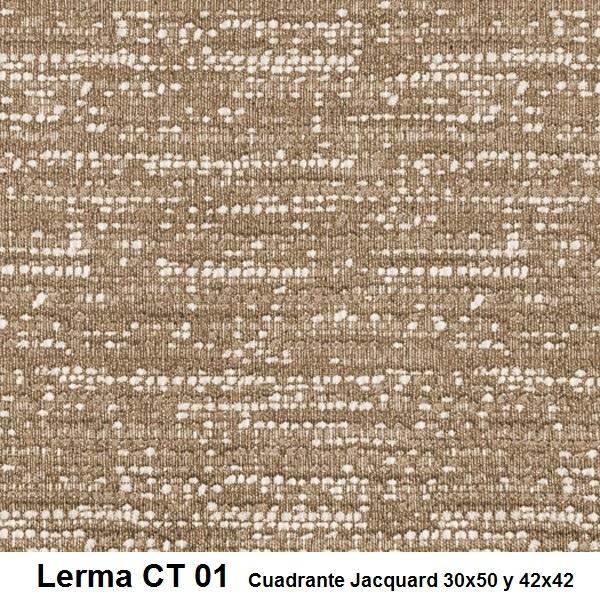 Cuadrante con relleno Lerma CT Reig Marti Camel Cojín 30x50 Camel Cojín 42x42