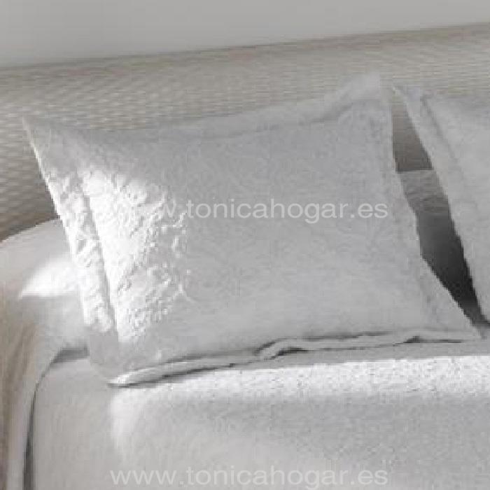 Cojín MAGIA CT Blanco de Tejidos JVR Blanco Cojín 50x60