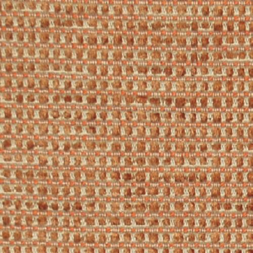 Cojín MOSCU de CAÑETE Beig-Naranja Cojín 50x70