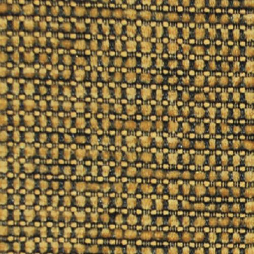 Cojín MOSCU de CAÑETE Oro Cojín 50x70