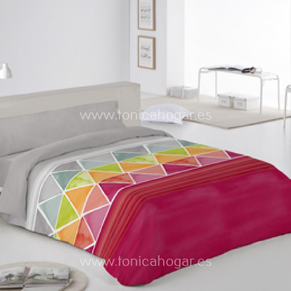 Funda Nórdica NESAL FN Multicolor de Reig Marti. Multicolor 150