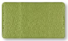 Alfombra de Baño NEW WAVE de Sorema Verde Alf.Baño 41x72